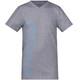Bergans Tee t-shirt Kinderen grijs
